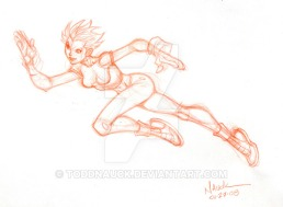 running_girl_sketch_by_toddnauck-d1hr62d