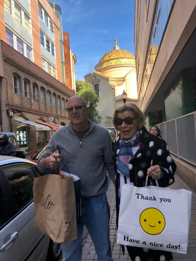 Shopping with Jim 2