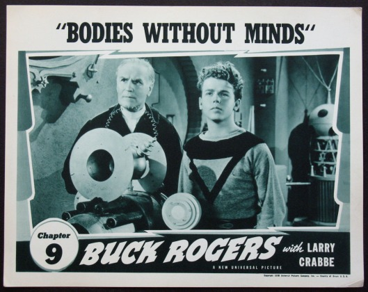 bodies without minds